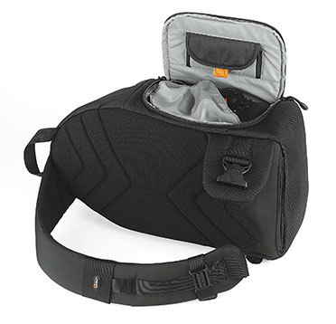 One Shoulder Camera Bag 17
