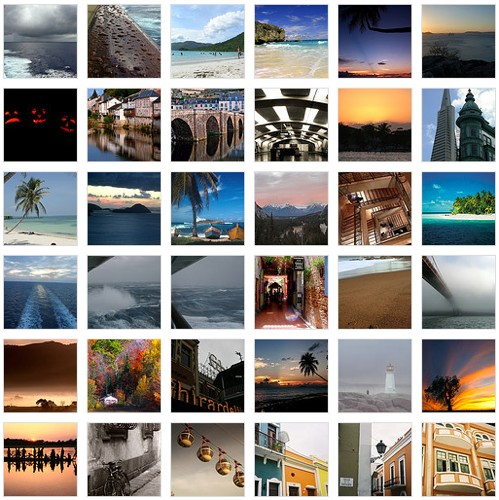 Flickr Favorites 2005/11/04