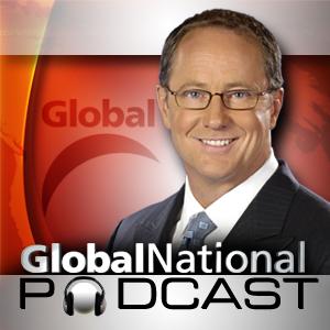 Global National newscast podcast