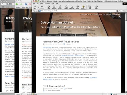 crossover cross-platform browser testing