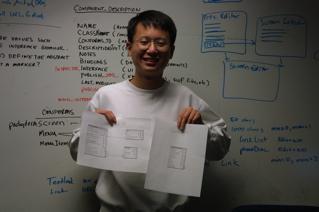 Pachyderm 2.0 database schema