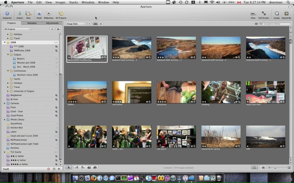 Digital Photography Sessions: Episode 2