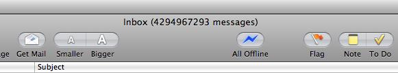 Inbox Bajillion