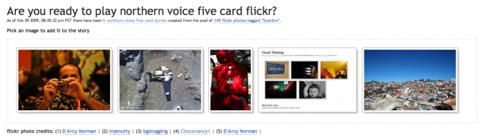 5cardnorthernvoice_recursion