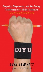 quick notes on DIY-U: Introduction