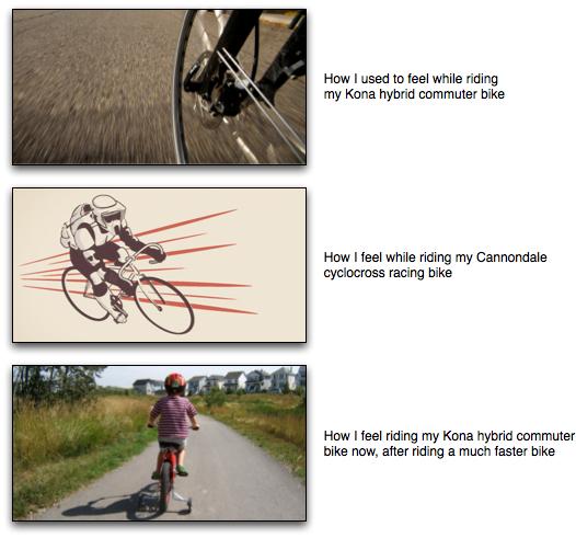 bike succession