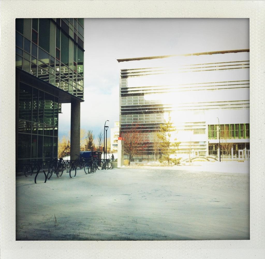 ICT snowbowl