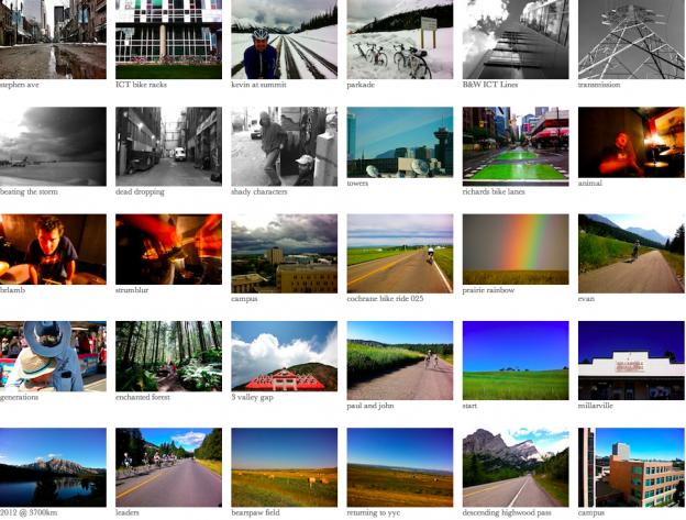 best of 2012's photos