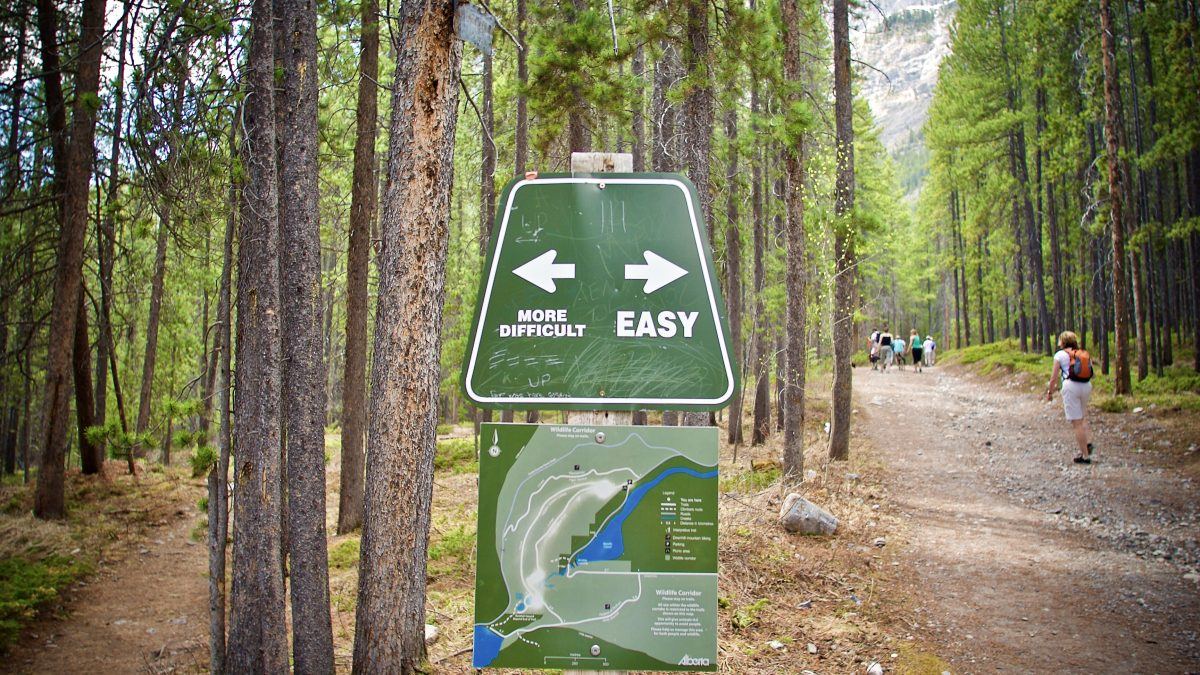Grassi Lakes Trail Hike - 18