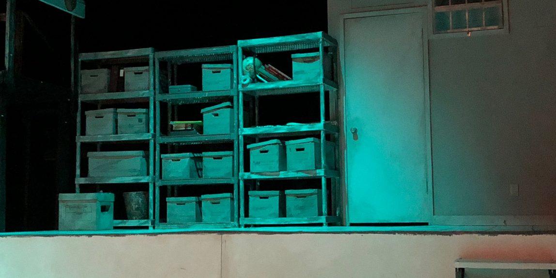 Stagefront